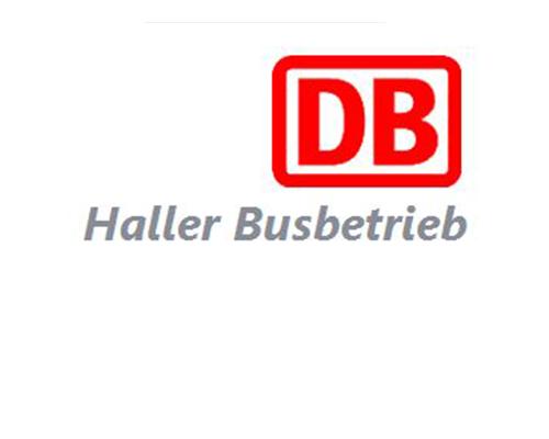 Haller Busbetrieb